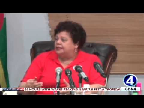 BOOSTING DOMINICA'S ECONOMY