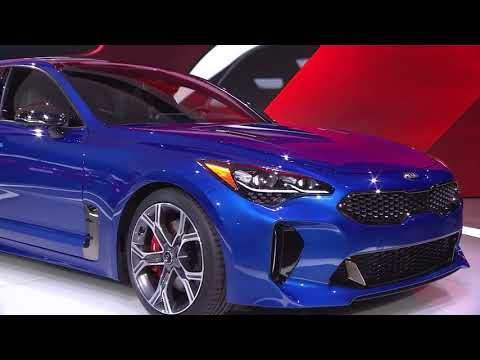 2017 North American International Auto Show Press Conference