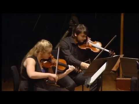Shostakovich 9th String Quartet - Barbican String Quartet