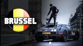 2Fast Touzani Tour ( Bugatti ): BRUSSEL