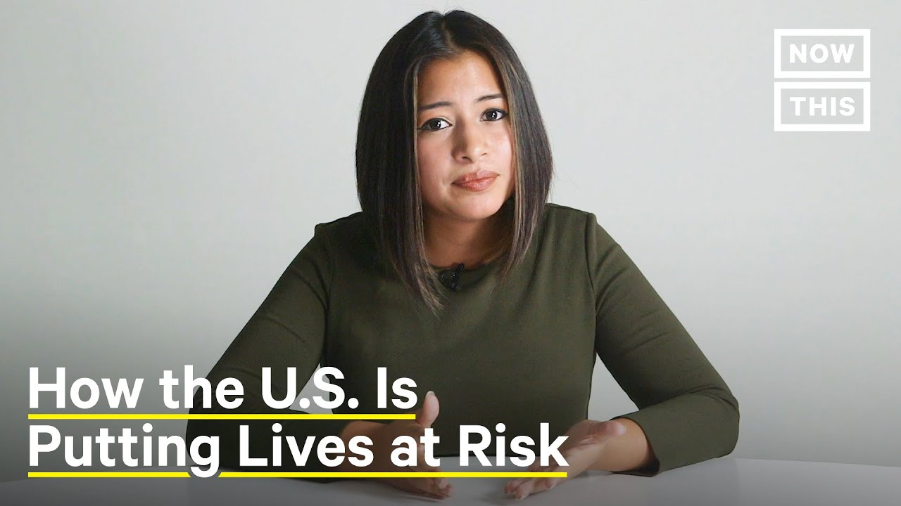 How the U.S. Is Putting Thousands of Lives at Risk | NowThis