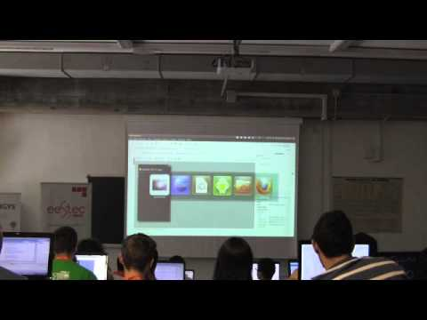 EESTEC Summer School 2013: 24th July - Android Development