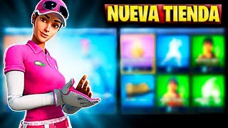 FORTNITE'S NEW STORE TODAY APRIL 14 NEW SKIN BY BIRDIE AND PICO DRIVER