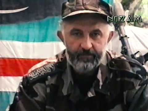 Президент ЧРИ Аслан Масхадов. Полное интервью. ЧРИ, Лето 2002.