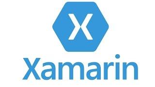 6- Xamarin ||run ios app on simulator تشغيل تطبيق ايفون