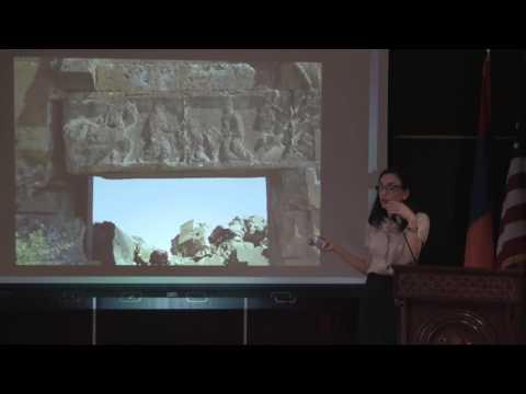 """Church of Mren: History and Modern Struggles"" at Crescenta Valley Armenian Apostolic Church"