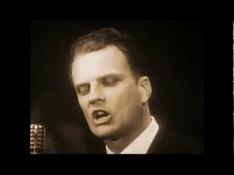 Billy Graham Classic Crusade  The Cross 1958