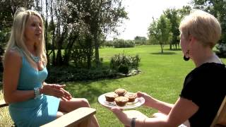 Niagara-on-the-Lake Bed and Breakfast, The Wine Ladies TV