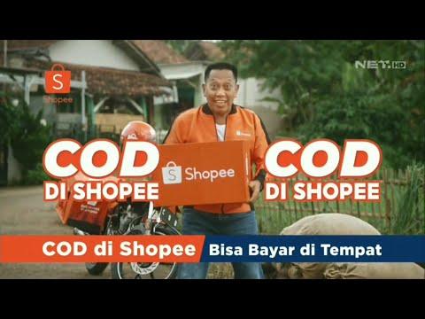 Iklan Shopee [COD] (2021)