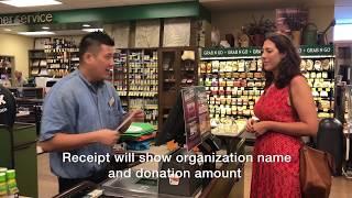 Give Aloha - Foodland
