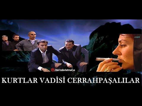 Kurtlar Vadisi - Çakır ve Polat'dan Cerrahpaşa'ya büyük racon