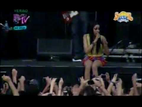 Dionne Bromfield - Mama Said (Live Summer at Soul Festival)