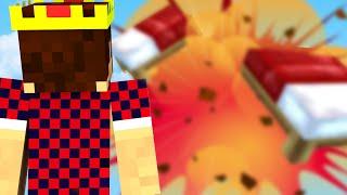 ПУТЬ ЧЕРЕЗ ДЕРЕВО - Minecraft Bed Wars (Mini-Game)
