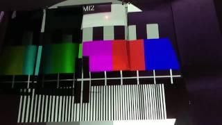Экран из светоотражающей ткани и 5 образцов.(5 образцов три из светоотражающей пленки одна из них белая и белый глянец, очень давно хотел проверить как..., 2017-01-30T00:24:22.000Z)