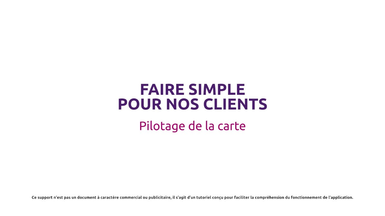 Banque Populaire Comment Bloquer Et Debloquer Sa Carte Dans L Application