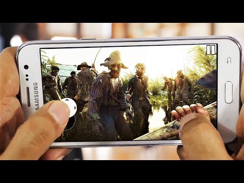 Top 10 ANDROID Games of 2017 | OFFICIAL LIST