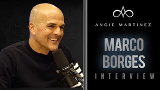 Marco Borges Talks Pros Of Plant Based Diets, Intermittent Fasting + New Book