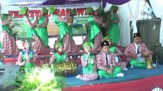 MARAWIS SUFNA YUNA KAUTSARIA JUNIOR LEMBANG