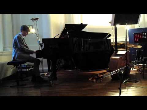 Blackbird Duet - Oli Jones with Jason Rebello