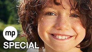 HEIDI Trailer, Film Clips & Featurettes (2015)