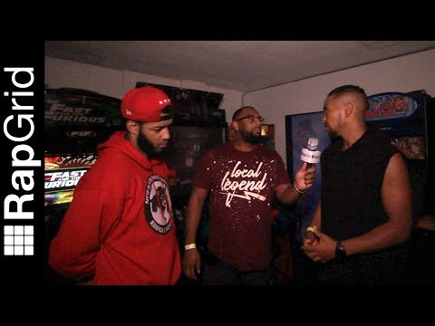 B-Dot vs Emerson Kennedy In-Depth Battle Recap | #Traffic3