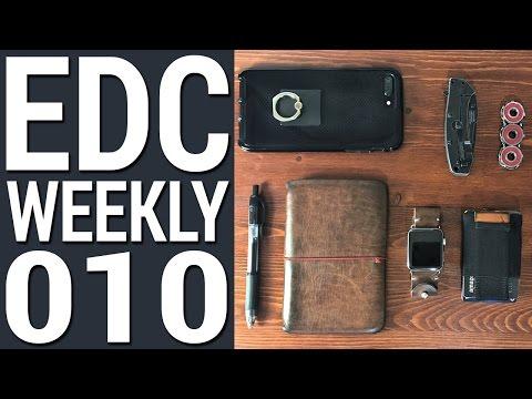 EDC Weekly 10