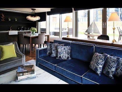 Penthouse Suite at Hilton London Bankside