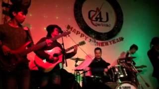 Mắt Đen cực phê - Việt Phương singer - G4U (Guitar Cho Bạn)