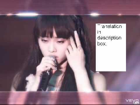 Jolin xiao shi de cheng bao eng sub translation