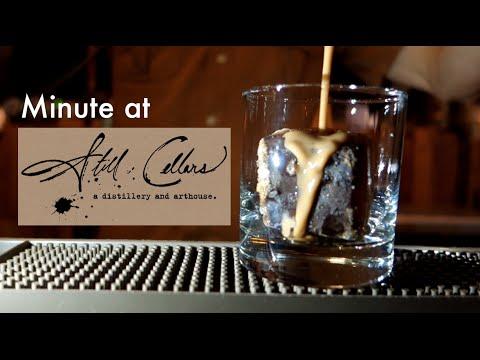Minute at Still Cellars Distillery