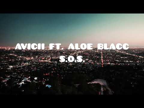 Avicii ft Aloe Blacc - SOS Testo e Traduzione