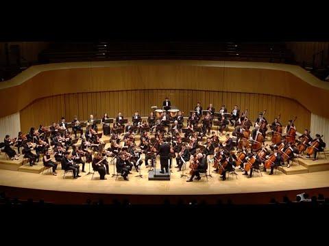 Beethoven: Symphony No. 7 in A major, Op. 92  IV. Allegro con brio / TMAF Orchestra