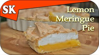 Lemon Meringue Pie Ft. Titlis Busy Kitchen