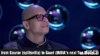 nothing is true in TV industry Gauri aka Gaurav Arora double standards