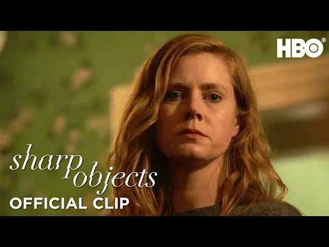 'Welcome Home' Ep. 1 Official Clip | Sharp Objects | HBO