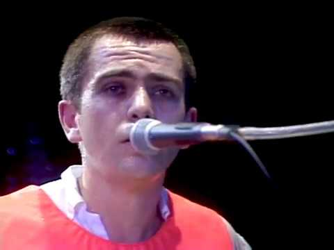 Here Comes The Flood (Rockpalast TV performance 1978)