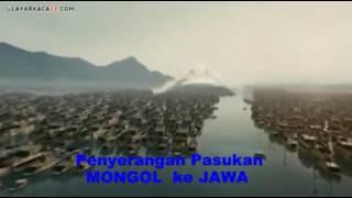 MONGOL vs JAWA