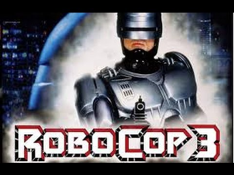 Robocop 3 (1993) Rant aka Movie Review