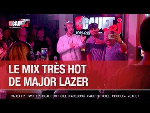 Le mix très hot de Major Lazer -...