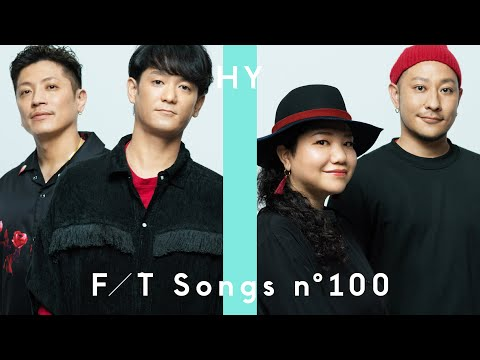 HY - 366日 / THE FIRST TAKE