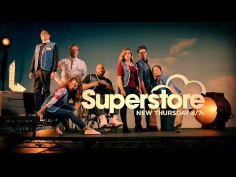 Download SUPERSTORE 3x04 - WORKPLACE BULLYING