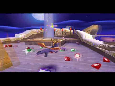 SpyroEdit 2.1 and Genesis Release (and Raising the Hype Ship!)
