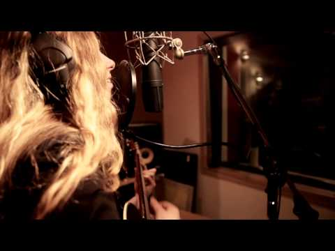 Faces Do Not Change - Live In The Cutting Room Studios.mov