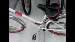 Schwinn 700c Admiral Cruiser Bike Review