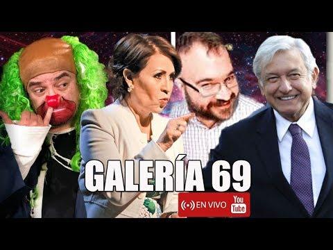 GALERÍA #69: ¡NO TE EQUIVOQUES, ROSARIO!/ TEMA AEROPUERTO/CARAVANA MIGRANTE/ MEGA CORTE DE AGUA