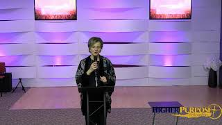 Higher Purpose Fellowship | 7:30 p.m Bible Study