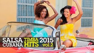 Baixar - Salsa Cubana Timba Hits 2015 Vol 2 Video Hit Mix Compilation Issac Delgado Havana D Primera Grátis