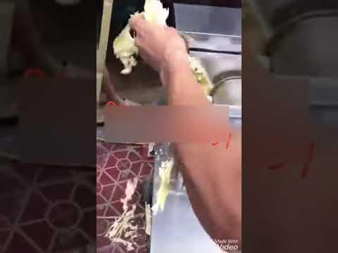 Máy ép nước mía siêu sạch motor 1500W Toàn Phát