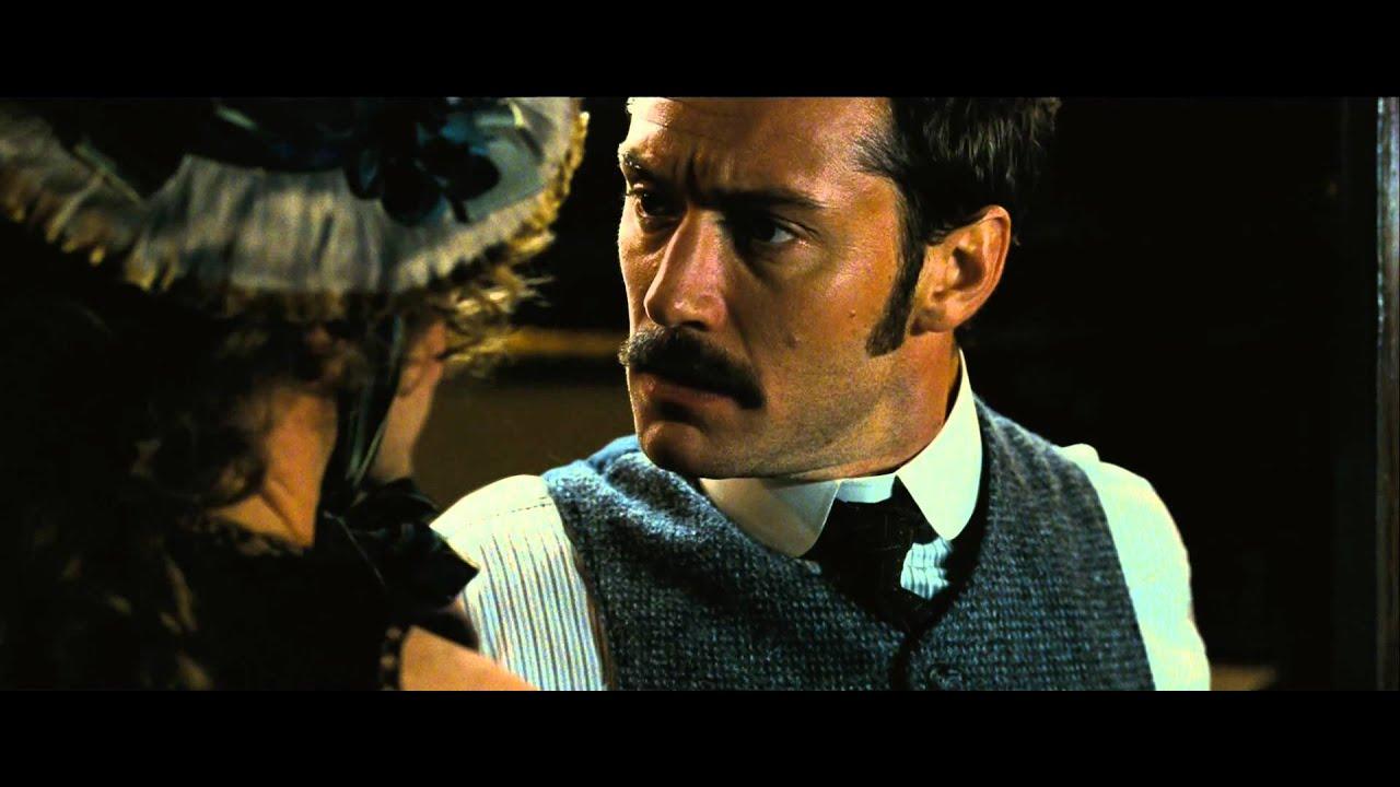 Sherlock Holmes - Gioco di Ombre - Primo trailer in HD