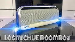 "LOGITECH UE BoomBox Soundcheck Test | Bluetooth Lautsprecher Speaker | Test & Review | ""DaLaMo"""